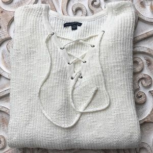 American Eagle Sweater, new** size Large